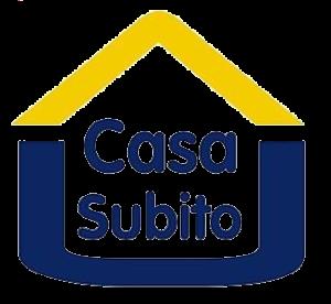 Logo Casa Subito Agenzia Immobiliare