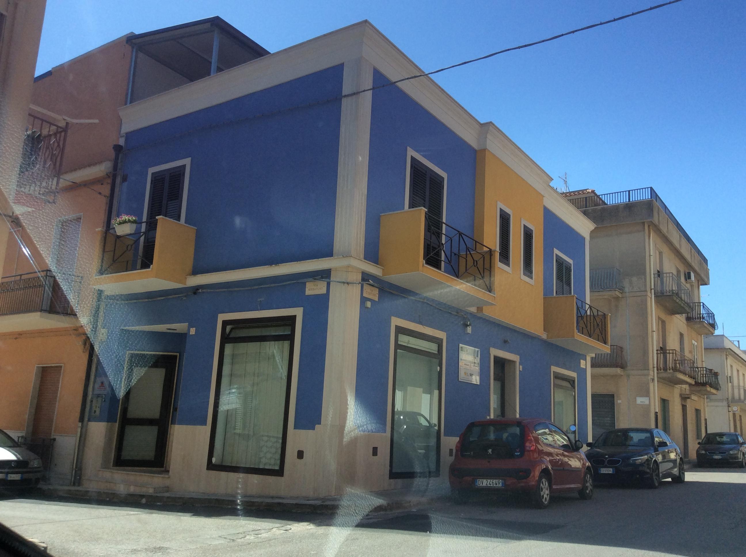 Locale per ufficio a Rosolini