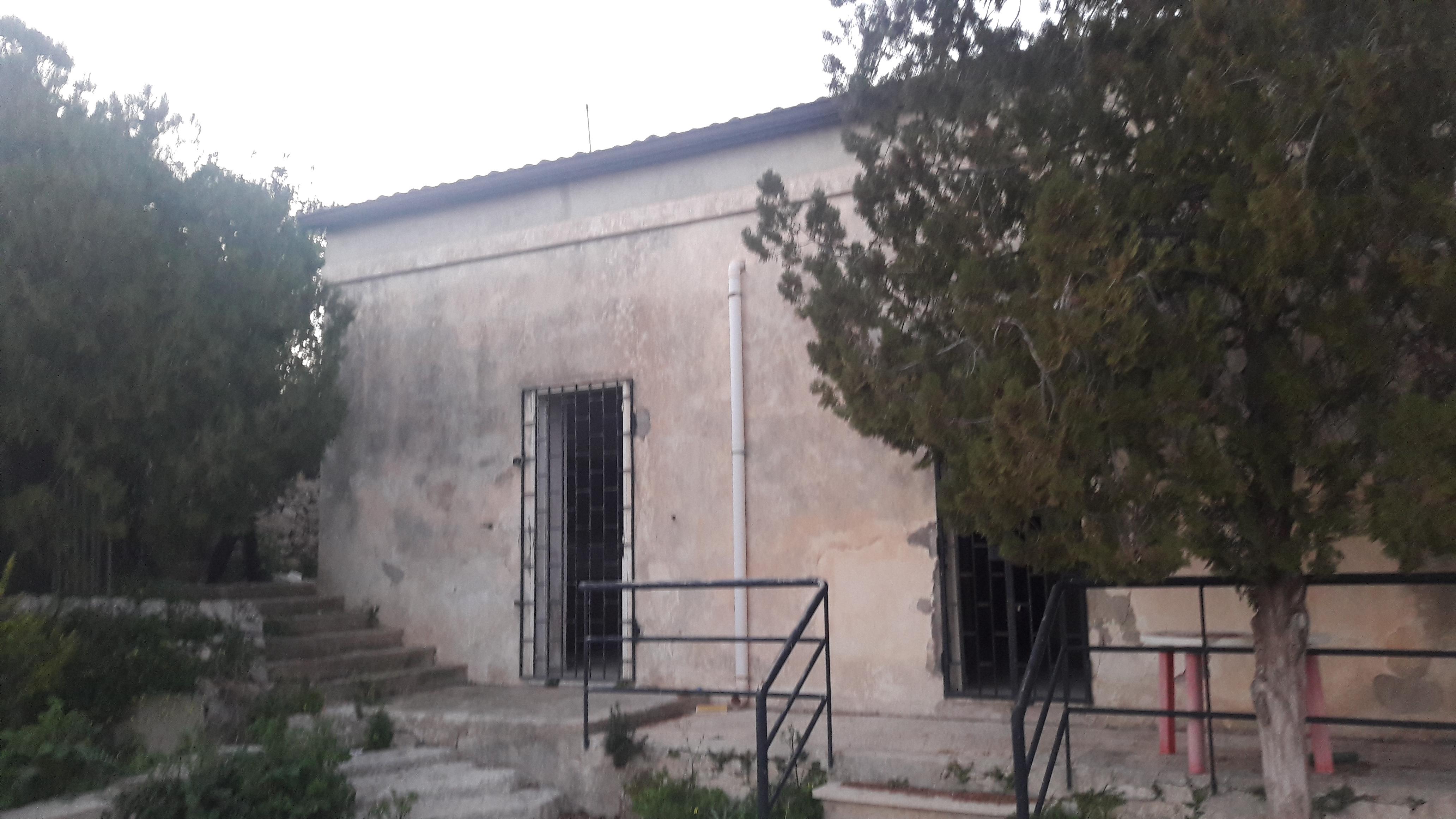 Villetta storica con terreno centro abitato