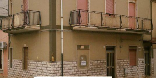 Casa singola a Rosolini