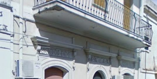 Casa singola su due livelli euro 120.000